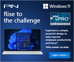 Microsoft banner - Rise to challenge